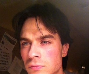 Happy Birthday, Ian Somerhalder!
