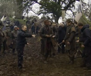 Game of Thrones Featurette: Behind the Scenes of Season 2