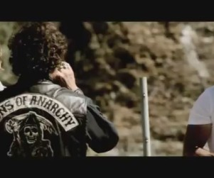 Sons of Anarchy Preview: Explosions, Nudity, Death, Guest Stars
