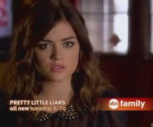 Pretty Little Liars Preview: A New Discovery