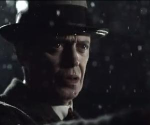 Boardwalk Empire Season 3 Teaser: A Full Gangster?