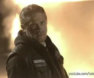 New Sons of Anarchy Trailer: Familar Faces, New Roles