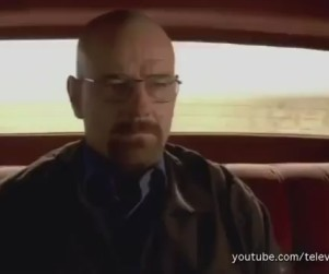 Breaking Bad Preview & Sneak Peek: You're Heisenberg...