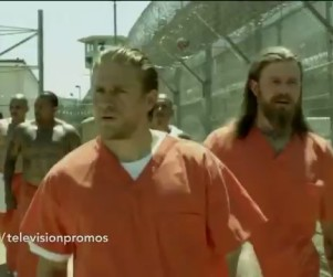 Sons of Anarchy Episode Preview: Behind Bars