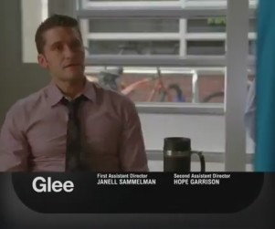 Glee Episode Teaser: Welcome, Sarah Jessica Parker!