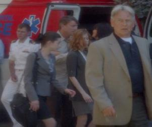 NCIS Season Premiere Clip: The Hunt Is On