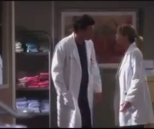 Grey's Anatomy Promo: Bringing Sexy Back