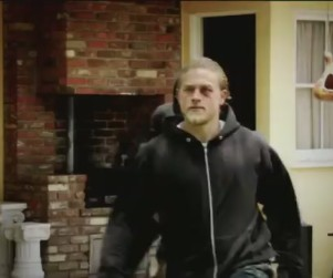 "Sons of Anarchy ""Small World"" Promo: Fear and Greed"