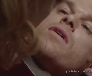 "Dexter Episode Trailer: ""Chemistry"""