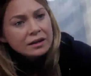 Grey's Anatomy Sneak Peek: Is Anyone Gonna Help Me?!