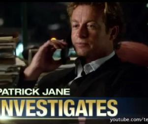 The Mentalist Episode Preview, Tease: A Search for Vengeance