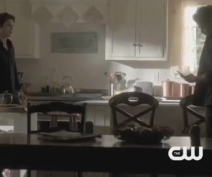 The Vampire Diaries Clip: Klaus Knows All