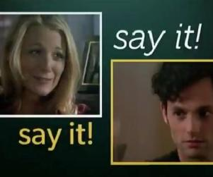 Gossip Girl Episode Preview: Say It!