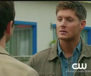Supernatural Sneak Preview: Castiel on the Case?!?