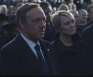 House of Cards Trailer: Kevin Spacey Stars in Netflix Political Thriller