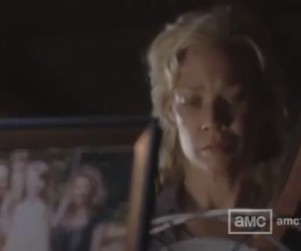 The Walking Dead Clips: Reflections and Revelations