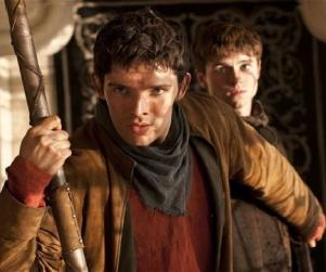 Merlin to Conclude After Season 5