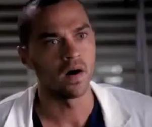 Grey's Anatomy Sneak Peek: Words Fail Him
