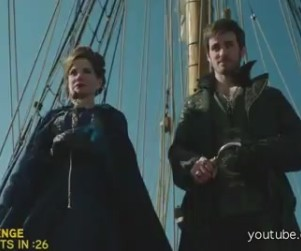 Once Upon a Time Return Teaser: Showdown in Storybrooke