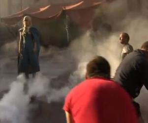 Game of Thrones: Behind the Scenes of Season 3