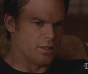 Dexter Season Finale Clips: Fight or Flight?