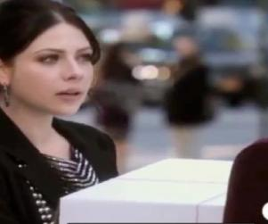Gossip Girl Sneak Peek: Where Are You Going?