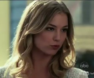 Revenge Return Promo: Emily Goes Rogue!