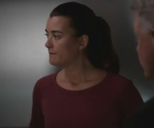 NCIS Sneak Peek: Keeping an Eye Out