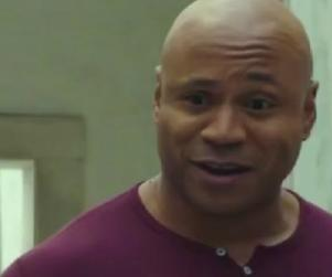 NCIS: Los Angeles Promo: It's Nate!