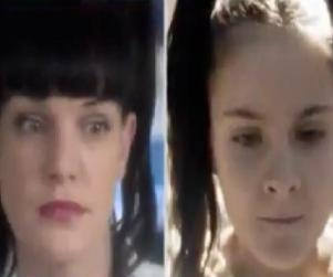 NCIS Promo: You've Never Seen Abby Like This