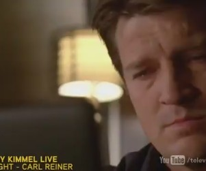 Castle Episode Teaser: #SaveAlexis