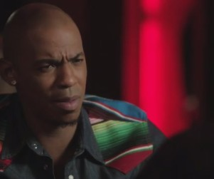 Necessary Roughness EXCLUSIVE Clip: I'm Gay