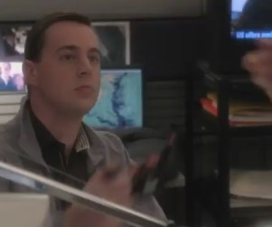 NCIS Sneak Peeks: The Test