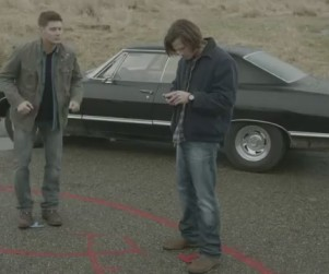 VIDEO: Supernatural Cast Does the Harlem Shake