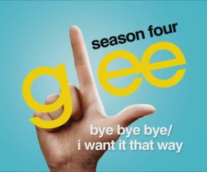 Glee Track List: Boy Bands Collide!