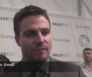 Stephen Amell Teases Major Arrow Episode, Nature of New Villain