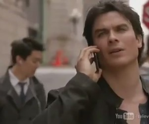 The Vampire Diaries Preview: Off to New York!