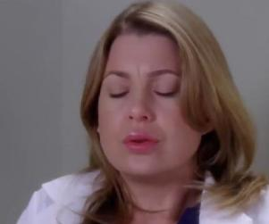 Grey's Anatomy Preview: There's Nothing Like a Pregnant Wife