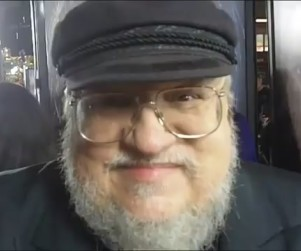 George R.R. Martin Speaks on Game of Thrones Season 3, Surprises from the Series