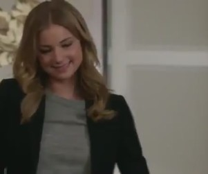 Revenge Sneak Peeks: Laying the Foundation