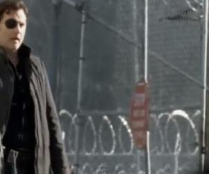 The Walking Dead Season Finale Clips: Under Attack