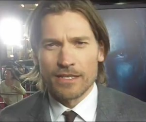 Game of Thrones Red Carpet Scoop: The Future of Jaime and Bran