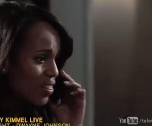 Scandal Episode Preview: Twisty! Crazy! Good!