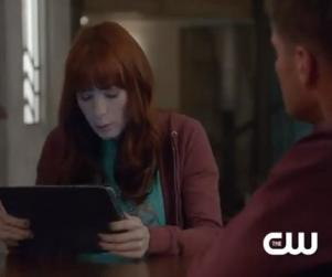 Supernatural Sneak Peek: Making Her Case