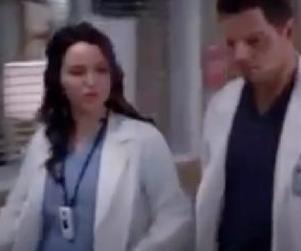 Grey's Anatomy Sneak Peeks: Crossing That Bridge