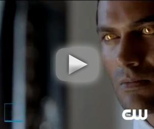Beauty and the Beast Exclusive: Sendhil Ramamurthy on Gabe's Backstory, Those Yellow Eyes and More!