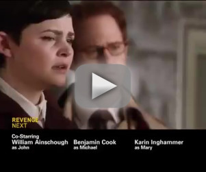 Once Upon a Time Season Finale Preview: Will Storybrooke Survive?