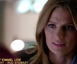 Castle Season Finale Promo: A Closed Caskett?