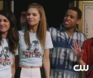 90210 Finale Promo: Saying Goodbye