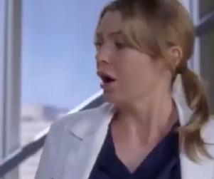Grey's Anatomy Clip: The Storm is Coming ...